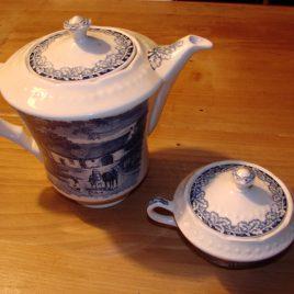 Koffiepot Maestricht
