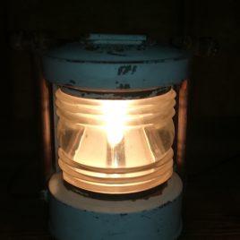 Scheepslamp-toplicht