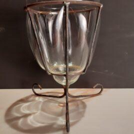 vaas Venetiaans glas