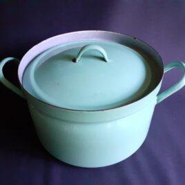 Emaille kookpot