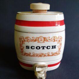 Scotch tonnetje