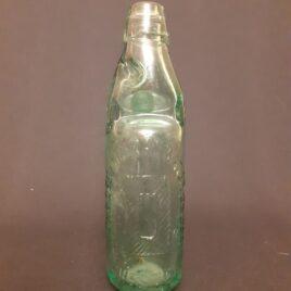 Codd bottle, kogelfles